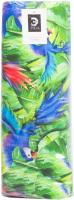 Подушка для садовой мебели Этель Попугай / 4264627 (45x150) -