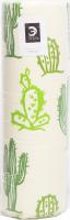 Подушка для садовой мебели Этель Кактусы / 4264643 (55x190) -