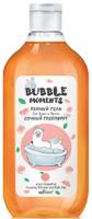 Гель для душа Belita Bubble moments Сочный грейпфрут Пенный (300мл) -