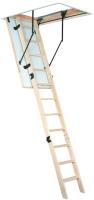 Чердачная лестница Oman Termo 60x120x280 -