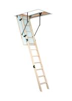 Чердачная лестница Oman Termo 70x120x280 -