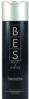 Шампунь для волос BES Beauty&Science PHF Smooth с разглаживающим эффектом (300мл) -