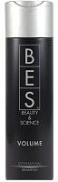 Шампунь для волос BES Beauty&Science Volume (300мл) -
