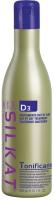 Шампунь для волос BES Beauty&Science Silkat D3 Tonificate для сухих волос (300мл) -