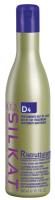 Шампунь для волос BES Beauty&Science Silkat D4 Ristutturante для окрашенных волос (300мл) -