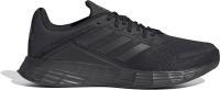 Кроссовки Adidas Duramo SL / FW7393 (р-р 10, черный) -