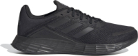 Кроссовки Adidas Duramo SL / FW7393 (р-р 12, черный) -
