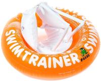 Круг для плавания Swimtrainer Classic 10201 (оранжевый) -