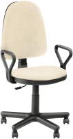 Кресло офисное Новый стиль Prestige GTP (V-18) -