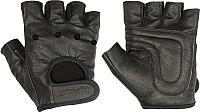 Перчатки для пауэрлифтинга Starfit SU-115 (L, черный) -