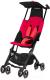 Детская прогулочная коляска GB Pockit (dragonfire red) -