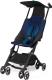Детская прогулочная коляска GB Pockit (sea port blue) -