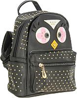 Детский рюкзак Kenka PI 18801 (черный) -