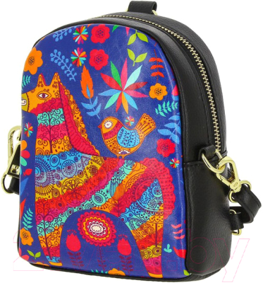 76995431f812 Kenka ZW 183 (черный) Детская сумка купить в Минске