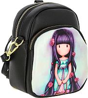 Детская сумка Kenka ZW 53-5 (черный/девочка) -