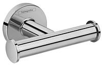 Крючок для ванны Hansgrohe Logis 41725000 -