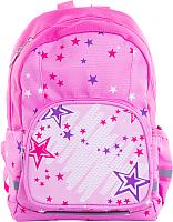 Детский рюкзак Котофей 02810108-00 (розовый) -