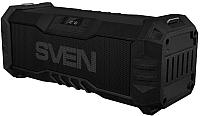Портативная акустика Sven PS-430 (черный) -