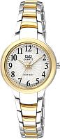 Часы наручные женские Q&Q F499J404 -