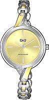 Часы наручные женские Q&Q F637J400 -