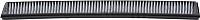 Салонный фильтр Bosch 1987432336 -