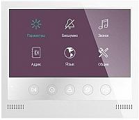Монитор для видеодомофона Tantos Selina HD M (белый) -