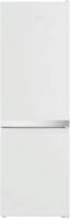 Холодильник с морозильником Hotpoint-Ariston HTS 4180 W -