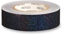 Обмотка для гимнастического снаряда Indigo Crystal IN139 (черный) -
