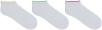 Носки Mark Formelle 306A-114 (р.23, белый-3) -