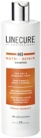 Шампунь для волос Hipertin Linecure Nutri-Repair Shampoo Восстанавливающий  (300мл) -