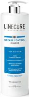 Шампунь для волос Hipertin Linecure Grease Control Shampoo For Oily Hair (1л) -