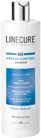 Шампунь для волос Hipertin Linecure Grease Control Shampoo For Oily Hair (300мл) -