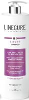 Шампунь для волос Hipertin Linecure Silver Shampoo For Blonde Hair (1л) -