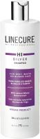 Шампунь для волос Hipertin Linecure Silver Shampoo For Blonde Hair (300мл) -