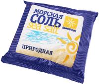 Соль для ванны Medicalfort Морская природная (1кг) -