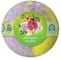 Соль для ванны Medicalfort Бурлящий шар цветочная мелодия (120г) -