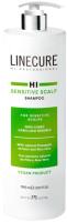 Шампунь для волос Hipertin Linecure Shampoo For Sensetive Scalps  (1л) -