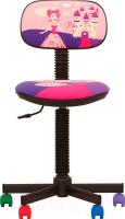 Кресло детское Новый стиль Bambo GTS MB55 (FN Princess) -