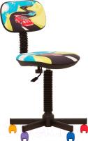 Кресло детское Новый стиль Bambo GTS MB55 (FN Turbo) -