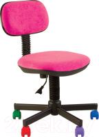 Кресло детское Новый стиль Bambo GTS MB55 (AB-16) -