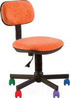 Кресло детское Новый стиль Bambo GTS MB55 (AB-17) -