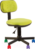 Кресло детское Новый стиль Bambo GTS MB55 (AB-29) -