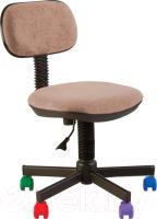 Кресло детское Новый стиль Bambo GTS MB55 (AB-5) -