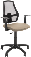 Кресло детское Новый стиль Fox 12+ GTP PL62 (FJ-1) -