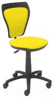 Кресло детское Новый стиль Ministyle GTS PL55 (V-26) -