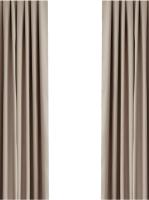 Шторы Блайнд YK10043-16 (150x250, светло-серый) -