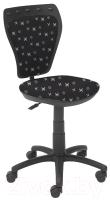 Кресло детское Новый стиль Ministyle GTS PL55 (SPR-9) -