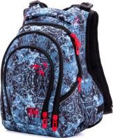Школьный рюкзак Sky Name 55-58 -