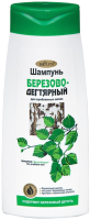 Шампунь для волос Belita Березово-дегтярный (480мл) -