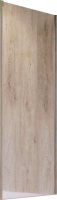 Стеклянная шторка для ванны Radaway Idea PN S 75 R / 10005075-01-01R -